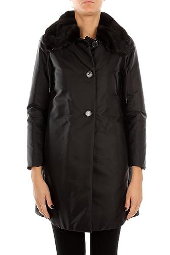 29X959NERO Prada Chaqueta Mujer Poliamida Negro