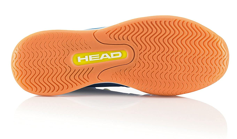 Head Sprint Sprint Sprint PRO, Scarpe da Squash Uomo f337fc