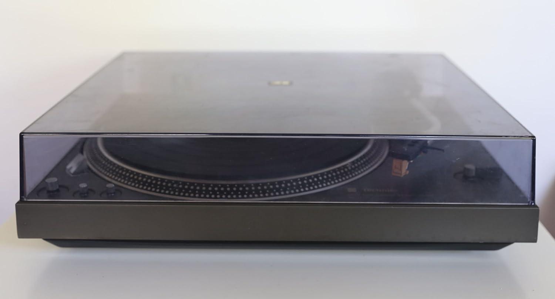 Technics SL-1710 Tocadiscos - Direct Drive: Amazon.es: Electrónica