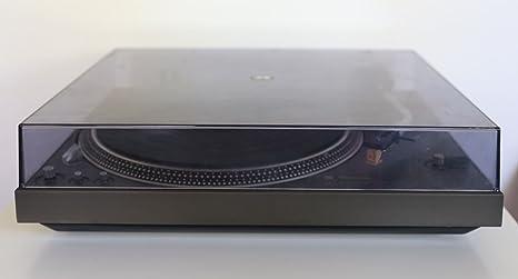 Technics SL-1710 Tocadiscos - Direct Drive: Amazon.es ...