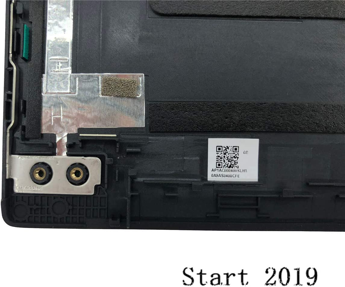 New Compatible Replacemen for Lenovo ThinkPad T490 T495 P43S FHD Top LCD Back Cover 02HK963 AP1AC000400