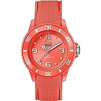 Ice-Watch - Ice Sixty Nine Coral - Women's Wristwatch with Silicon Strap