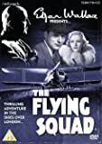 Edgar Wallace Presents: The Flying Squad [DVD]