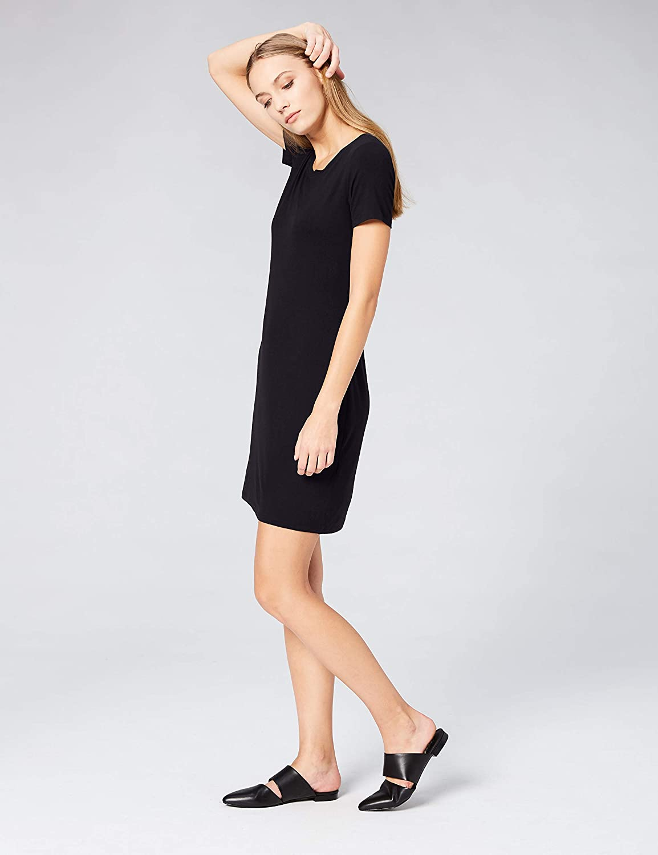 Daily Ritual Womens Standard T-Shirt Dress