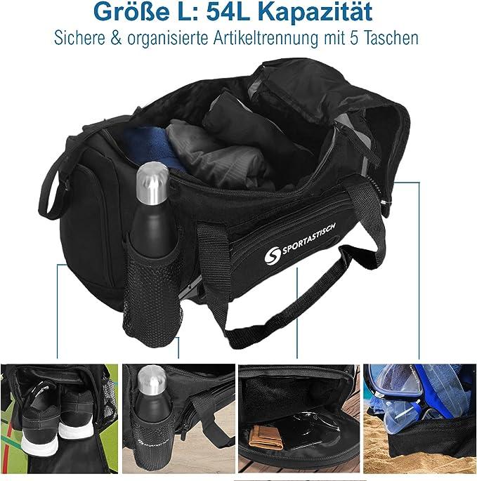 Sportastisch Sporttasche Sporty Bag Test