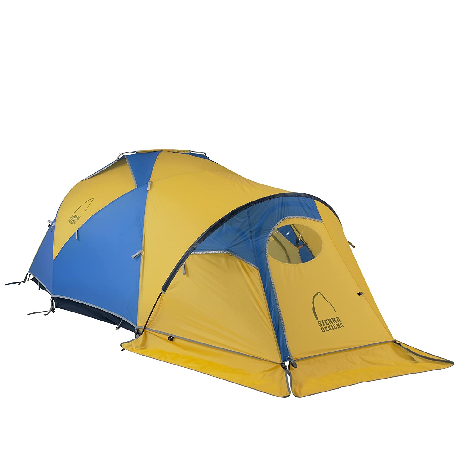 Amazon.com  Sierra Designs Mountain Meteor 3-Person Tent  Backpacking Tents  Sports u0026 Outdoors  sc 1 st  Amazon.com & Amazon.com : Sierra Designs Mountain Meteor 3-Person Tent ...