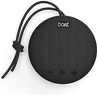 boAt Stone 190 Portable Wireless Speaker (Black)