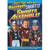 Shorts Assemble!