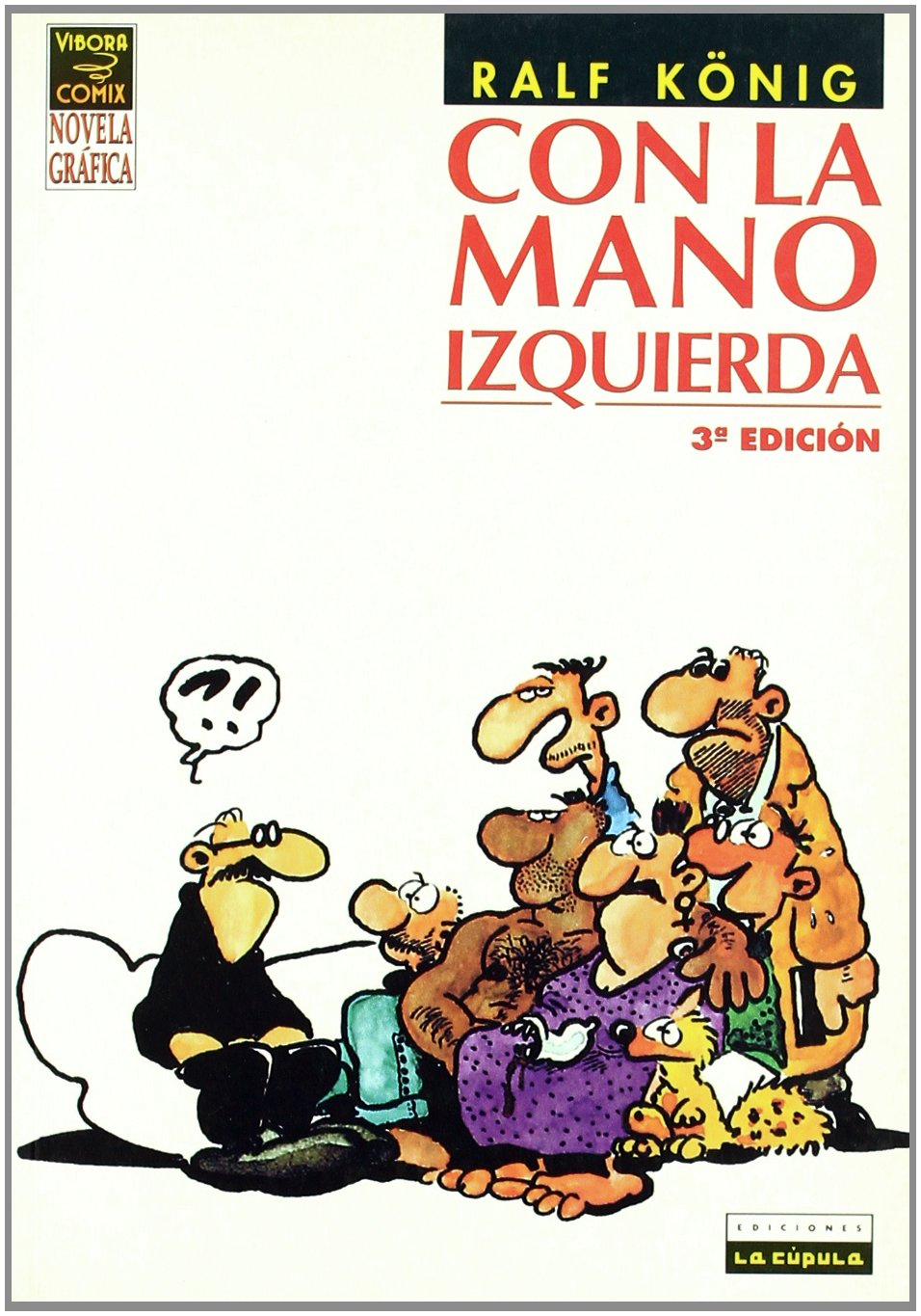 Con la mano izquierda / With the left hand (Spanish Edition) PDF