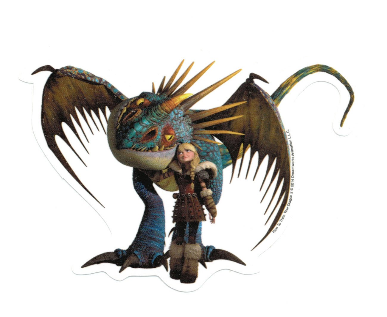 how to train a dragon book pdf