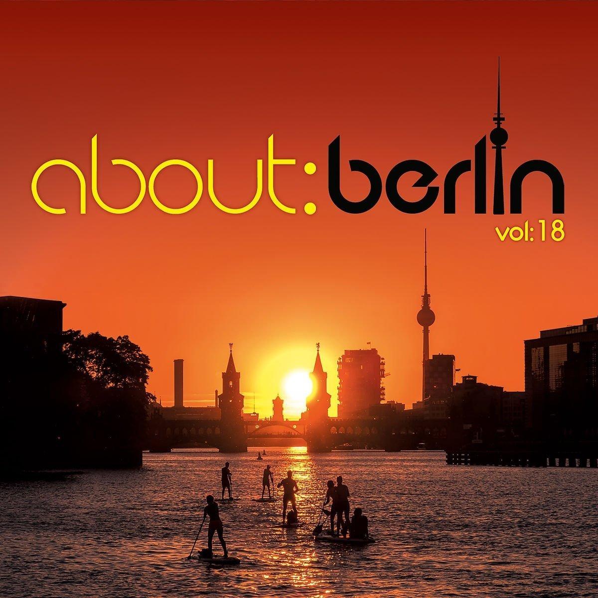 VA - About Berlin Vol 18 - 2CD - FLAC - 2017 - VOLDiES Download