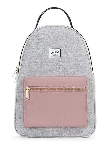 Kleidung & Accessoires Taschen Herschel Grove X-small Backpack Rucksack Freizeitrucksack Tasche Black Schwarz