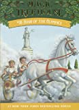 Hour of the Olympics (Magic Tree House)