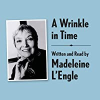 A Wrinkle in Time Archival Edition: Read by the Author: A Wrinkle in Time Quintet, Book 1