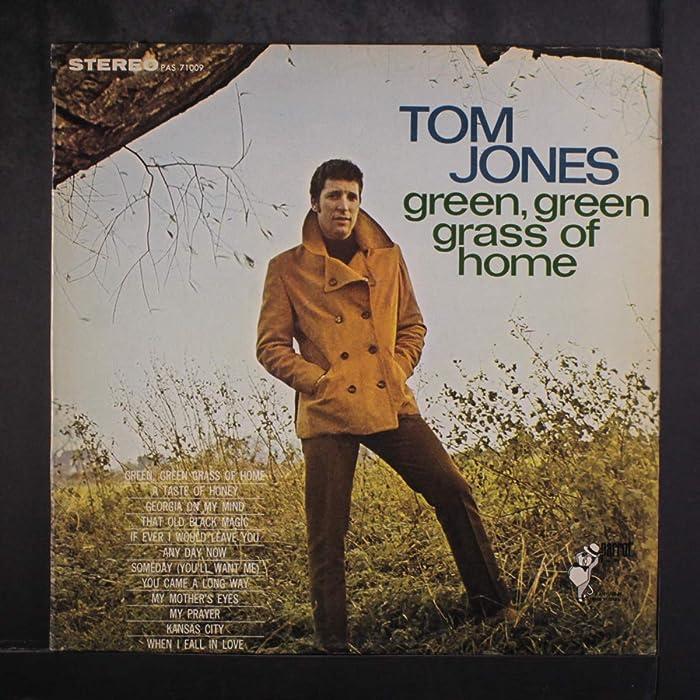 Top 4 Green Green Grass Of Home Cd