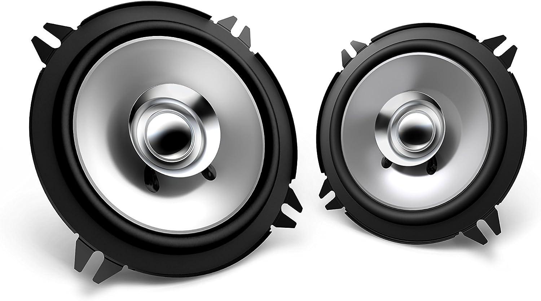 Kenwood Kfc E1355 130mm Doppelkonus Lautsprecher Elektronik