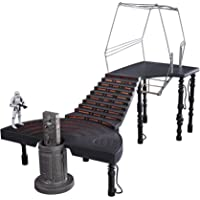 Star Wars The Vintage Collection Star Wars: The Empire Strikes Back Carbon-Freezing Chamber Playset with Stormtrooper…