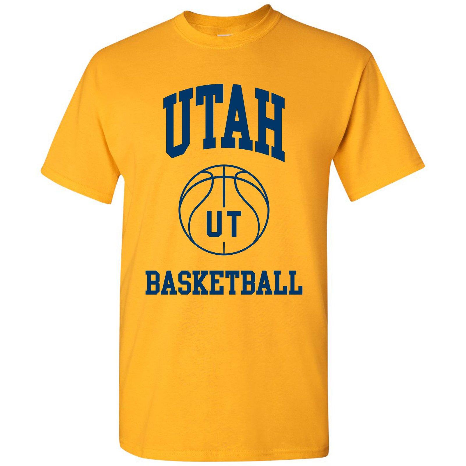 Classic Basketball Arch Basic 6320 Shirts