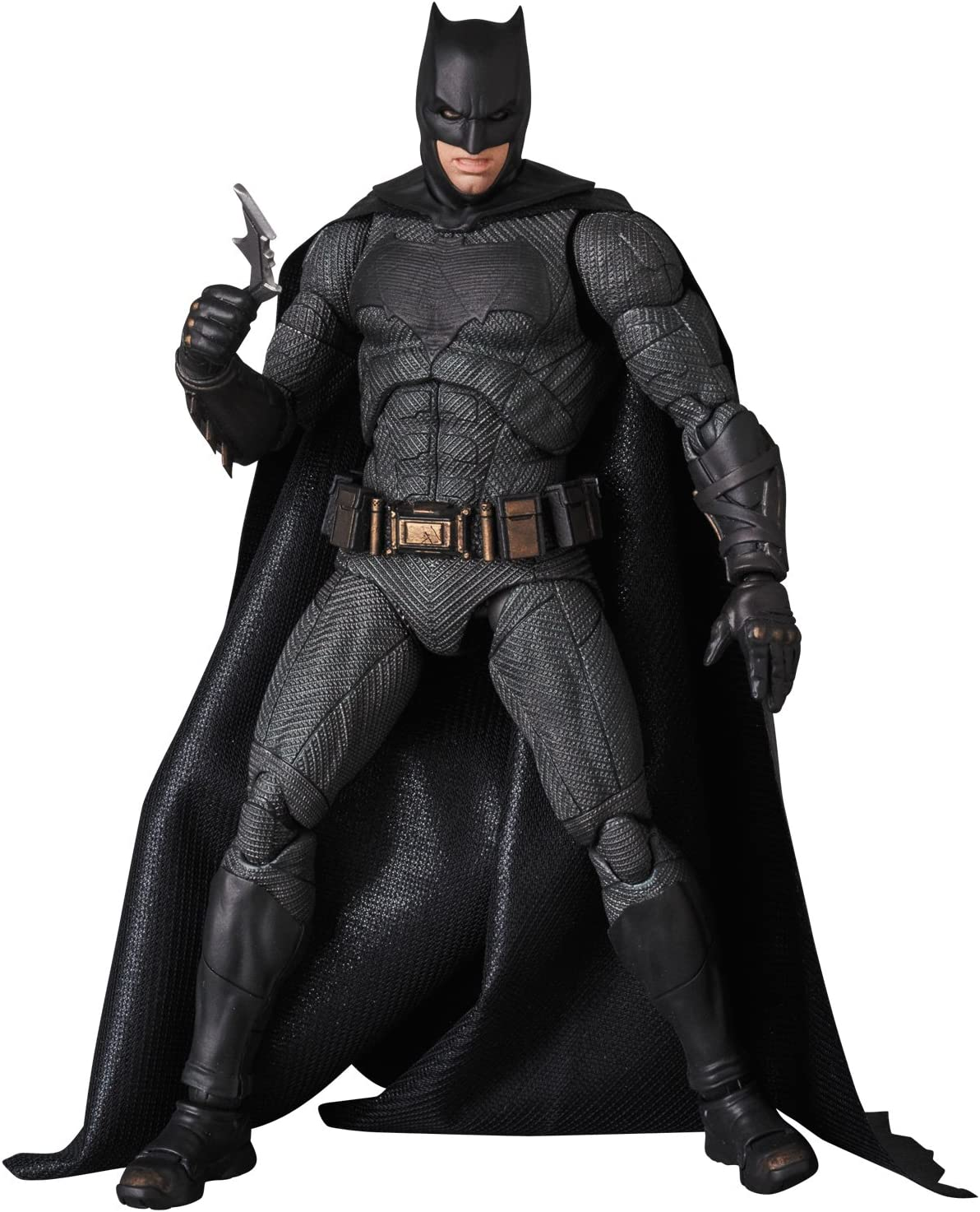 "MAFEX BATMAN Ver.3.0 /""THE DARK KNIGHT RISES/"" non-scale ABS /& ATBC-PVC-painted ac"