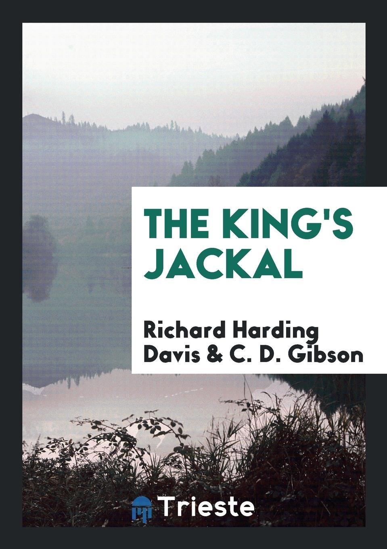 The King's Jackal PDF