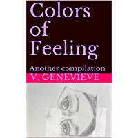 Colors of Feeling: Another compilation book cover