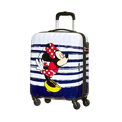 3842d9f66 American Tourister Disney Legends - Spinner 55/20 Alfatwist 2.0-2.6 Kg  Equipaje Infantil