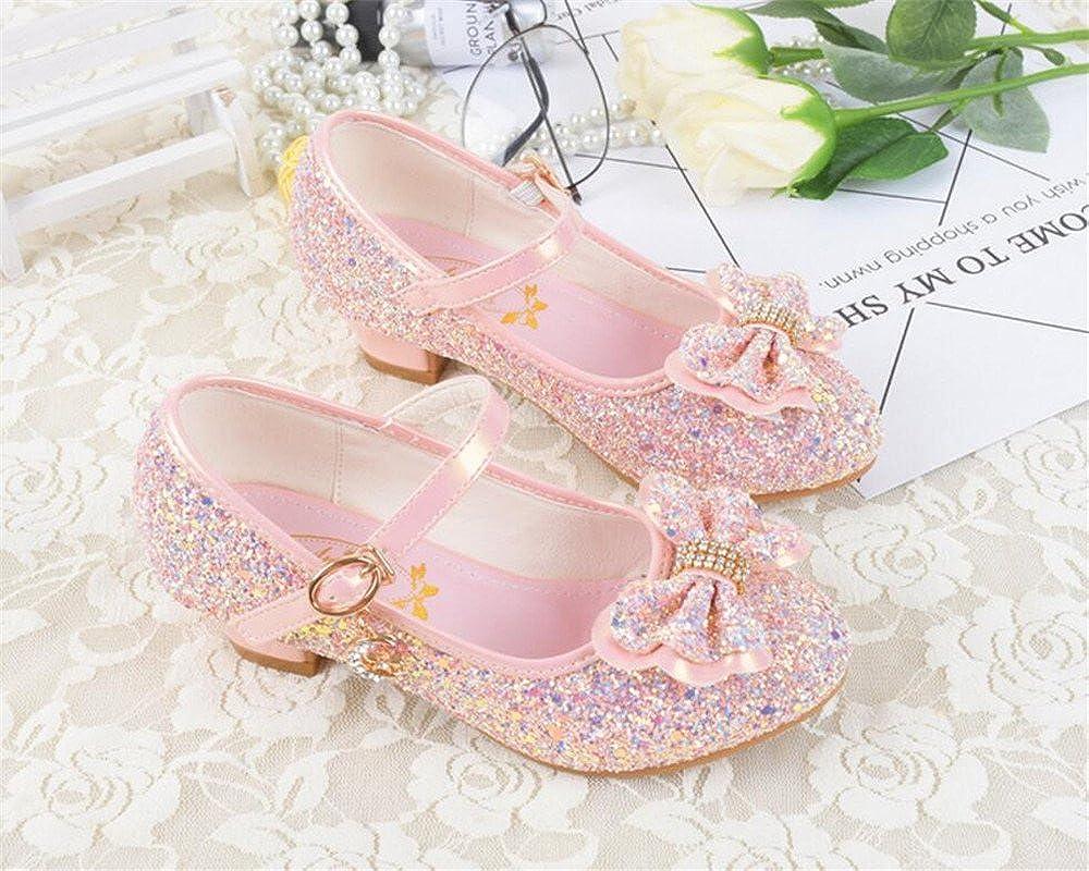 Girls Sandals 2018 New Wave Summer Princess Shoes Girls Shoes