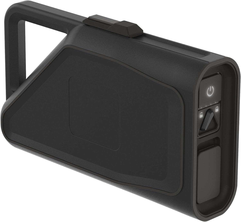 Obsidian Sand LifeProof AQUAPHONICS AQ9 Portable Bluetooth Speaker