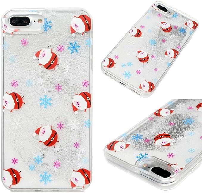 coque iphone 8 christmas