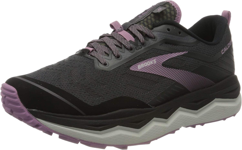 Brooks Caldera 4, Zapatillas para Correr para Mujer