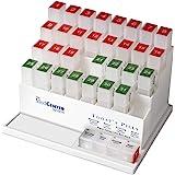 MedCenter 31 Day Pill Organizer