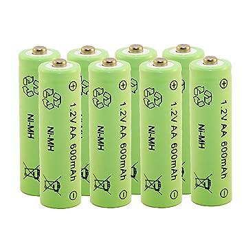 aa 2400mah 4-er Pack Elektromaterial Varta Ready To Use Wiederaufladbarer Mignon Nimh Akku Vo