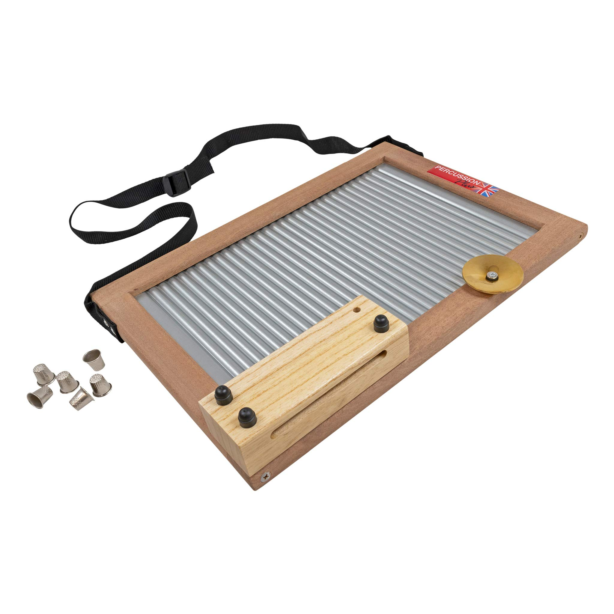 Percussion Plus PP1081 Washboard by Percussion Plus (Image #2)