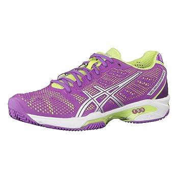 zapatillas mujer asics gel solution speed 2