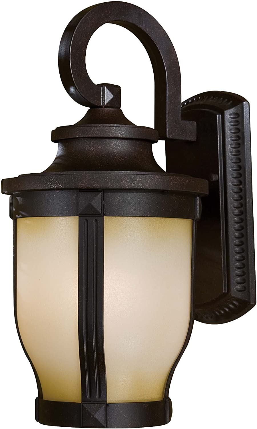 Minka outdoor 8762 166 pl merrimack outdoor wall sconce lighting minka outdoor 8762 166 pl merrimack outdoor wall sconce lighting 13 watts carona bronze amazon aloadofball Choice Image