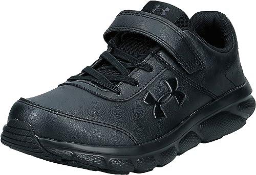 Chaussures de Running Mixte Adulte Under Armour UA PS Assert 8 AC