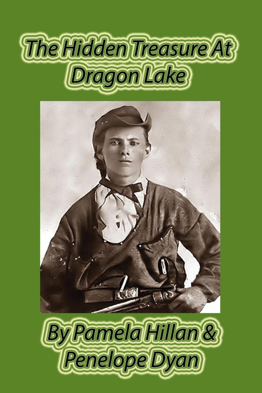 The Hidden Treasure at Dragon Lake pdf