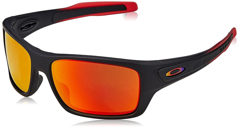 Oakley メンズ カラー: レッド   B06XY5KYJT