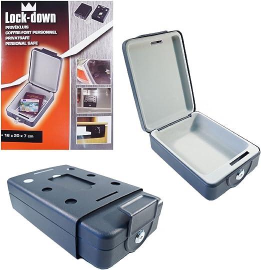 Cualquier caja fuerte con bastidor de montaje caja fuerte coche ...