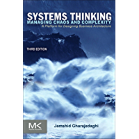 Systems Thinking: Managing Chaos and Complexity: A Platform for Designing Business Architecture (English Edition)