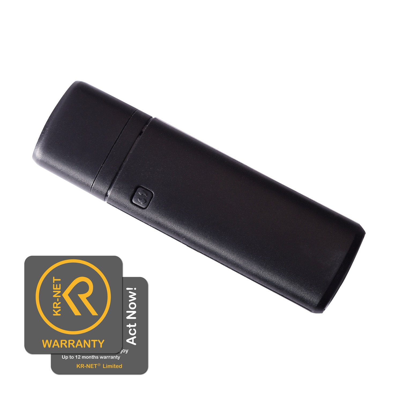 KR-NET USB Wireless LAN Adapter WiFi Dongle Replacement for Samsung Smart TV Linkstick WIS09ABGNX WIS12ABGNX by KR-NET