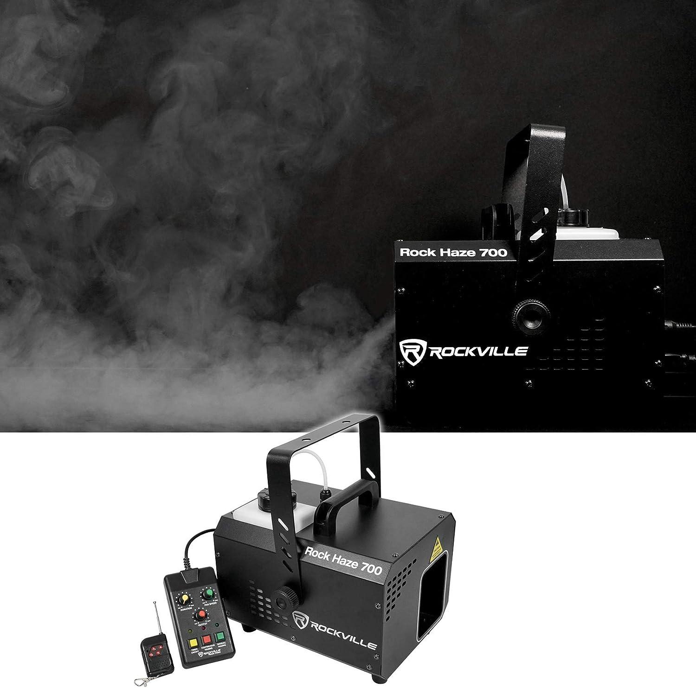 Rockville ROCKHAZE 700 CFM DMX Haze Machine