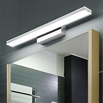 Moderne LED Spiegelfront Lampe Badezimmerspiegel Lampe Wand European ...