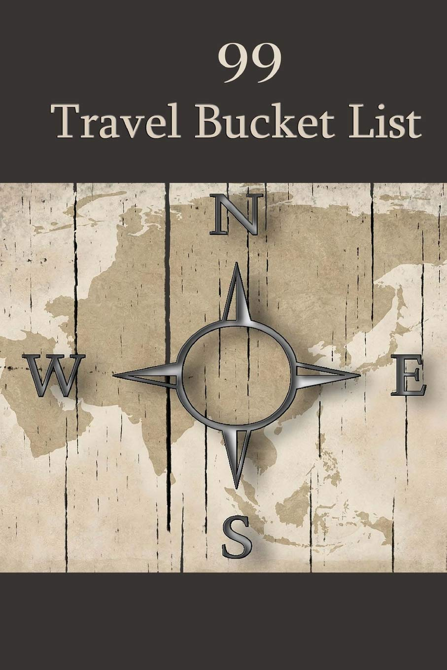 99 Travel Bucket List The 99 travel bucket list book for
