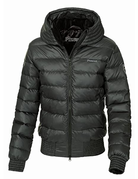 Pikeur GRACE ladies down jacket military winter NEW
