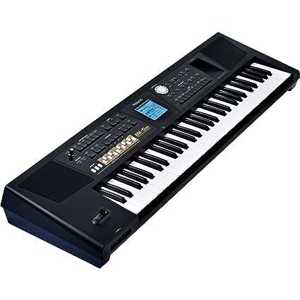 Roland - Bk 5 or teclado portátil