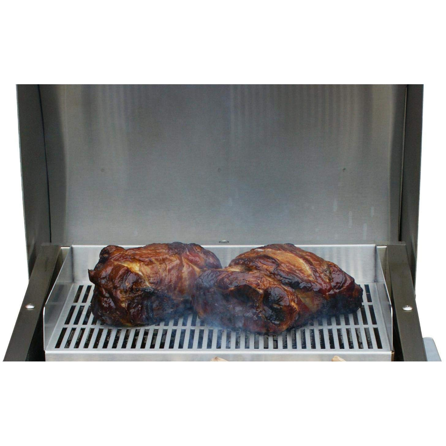 TEC Infrared Smoker/Roaster for G-Sport Grills (GSRSMKR)