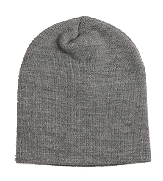 a8a89acad Yupoong Heavyweight Super-Dense Hypoallergenic Knit Cap
