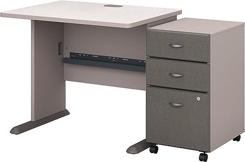 Bush Business Furniture Series A 36W Desk