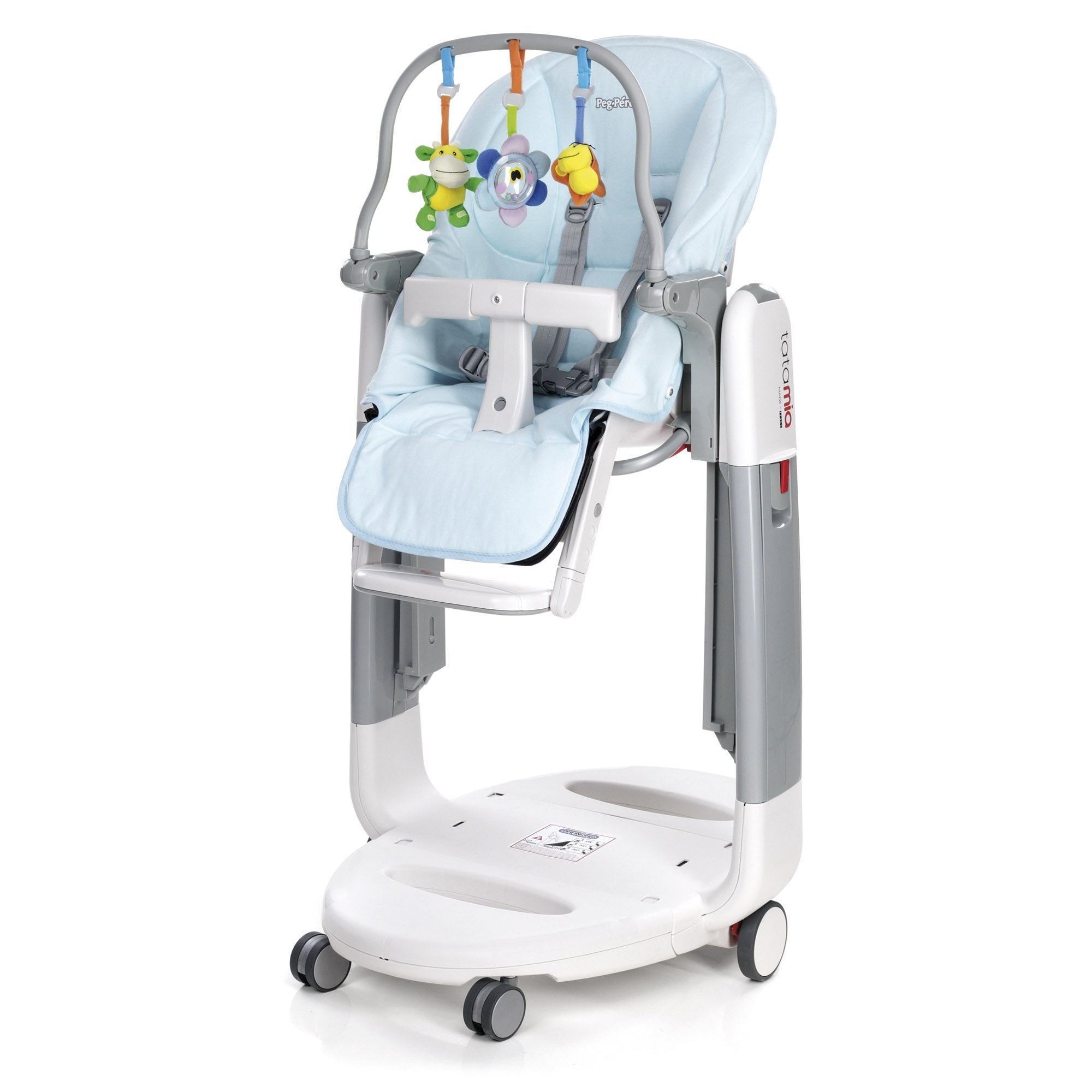 Peg Perego Tatamia Kit, Azzuro